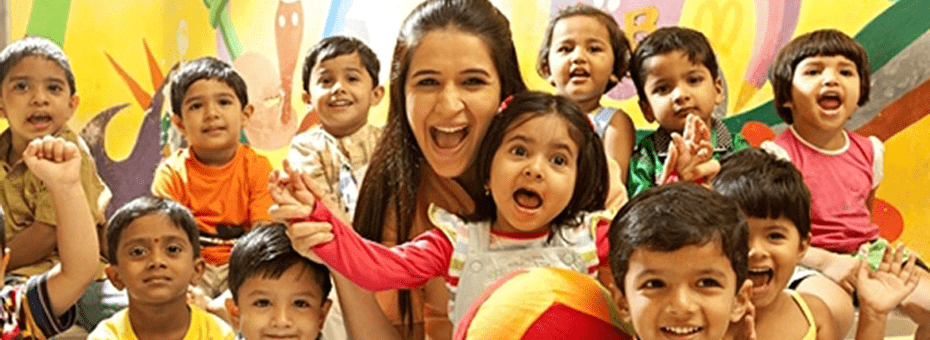 Primary Teacher Course in Delhi